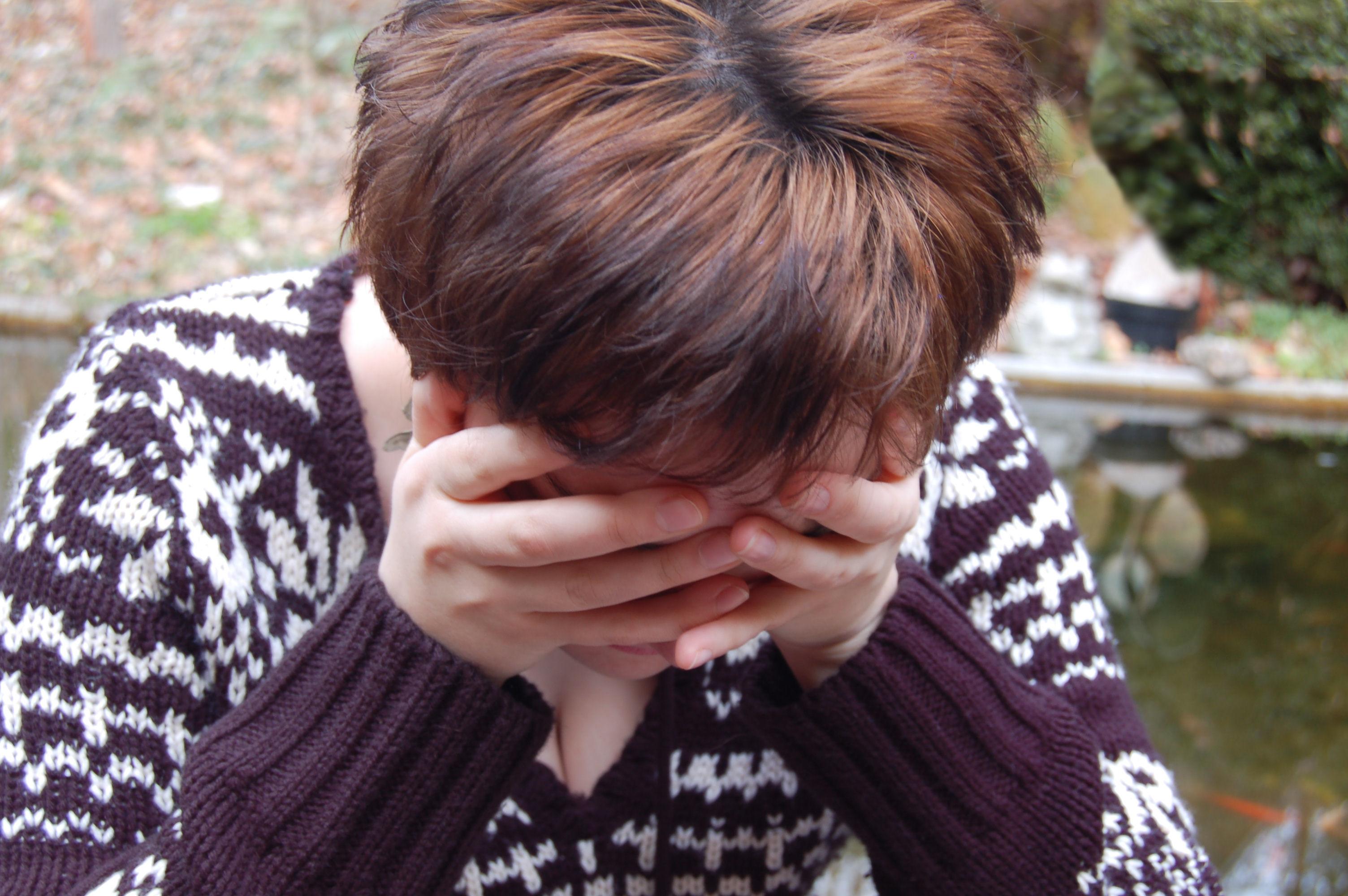 איך לחץ נפשי כרוני יכול להרוס את הבריאות שלך