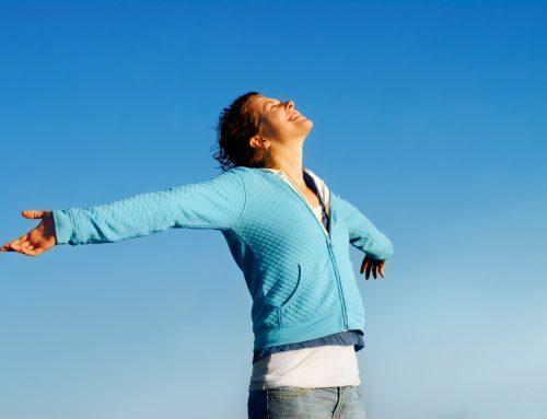 הגשמה עצמית ומימוש עצמי גם לך מגיע!