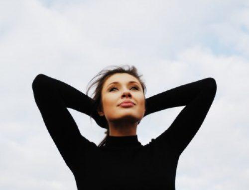 איך לשחרר חשיבה פסימית ב-7 צעדים