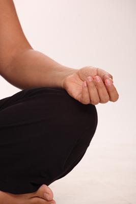 איך עושים מדיטציה ומנקים את הראש