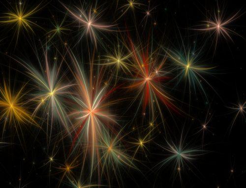שער אנרגטי לשנה אזרחית חדשה!!