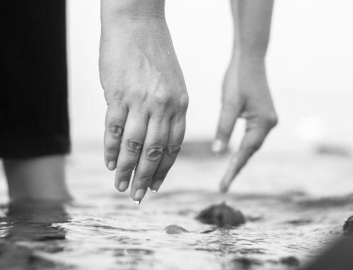 איך להגביר מודעות עצמית בשינוי אחד קטן